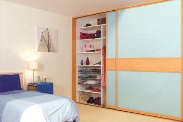 Cabinet Door Track - The Hardware Hut - Decorative Hardware
