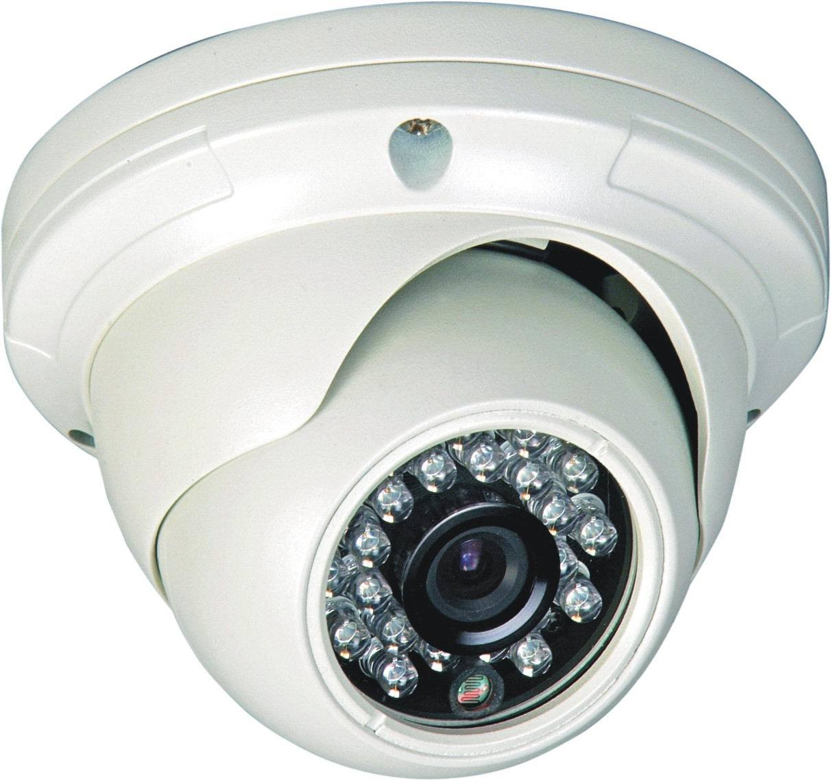 Video Surveillance Equipment - CCTV Systems Samsung CCTV