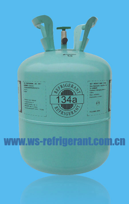 Refrigerant R134A/R134A Gas - China R134a, R134