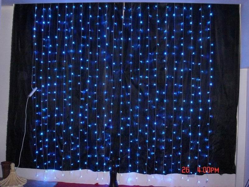 ... Curtain Light (HB-LEDCC) - China Decorative Led Light, String Twinkle