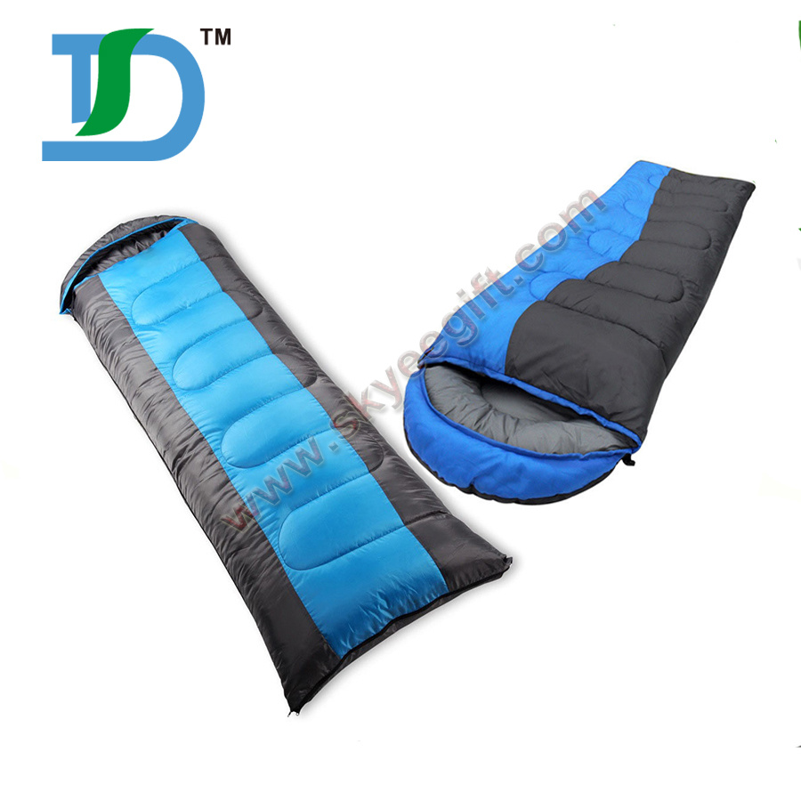 Lightweight Popular Envelope Winter Camping Sleeping Bag