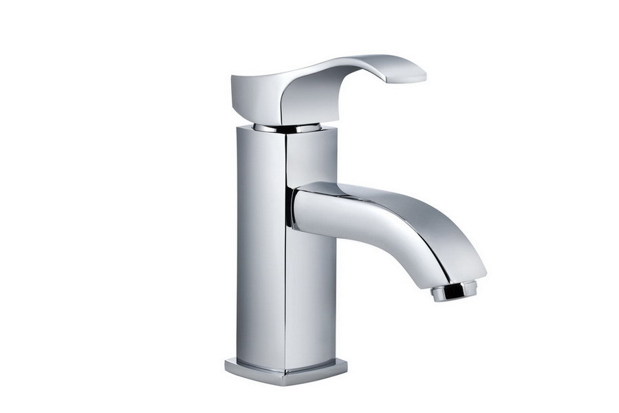 Bathroom Single Handle Faucet : Single Handle Lavatory Faucet (EA0601) - China Bathroom Basin Faucet ...