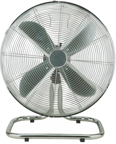 18'' 3 in 1 Industrial Fan