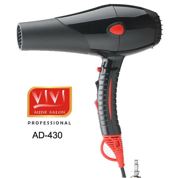 China Professional Salon Hair Dryer AD 430