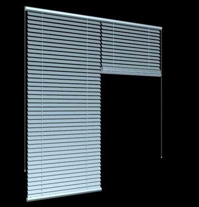 Wooden & Window Blinds   Wooden Venetian Blinds - Thomas Sanderson