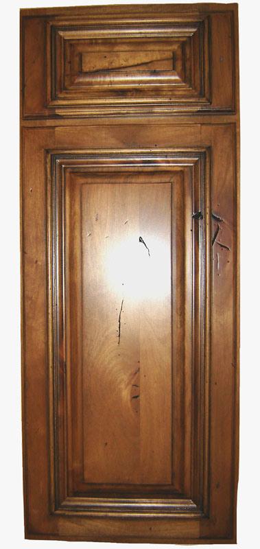 Raised Panel Cabinet Doors: Oak, Maple, Cherry, Alder, etc.