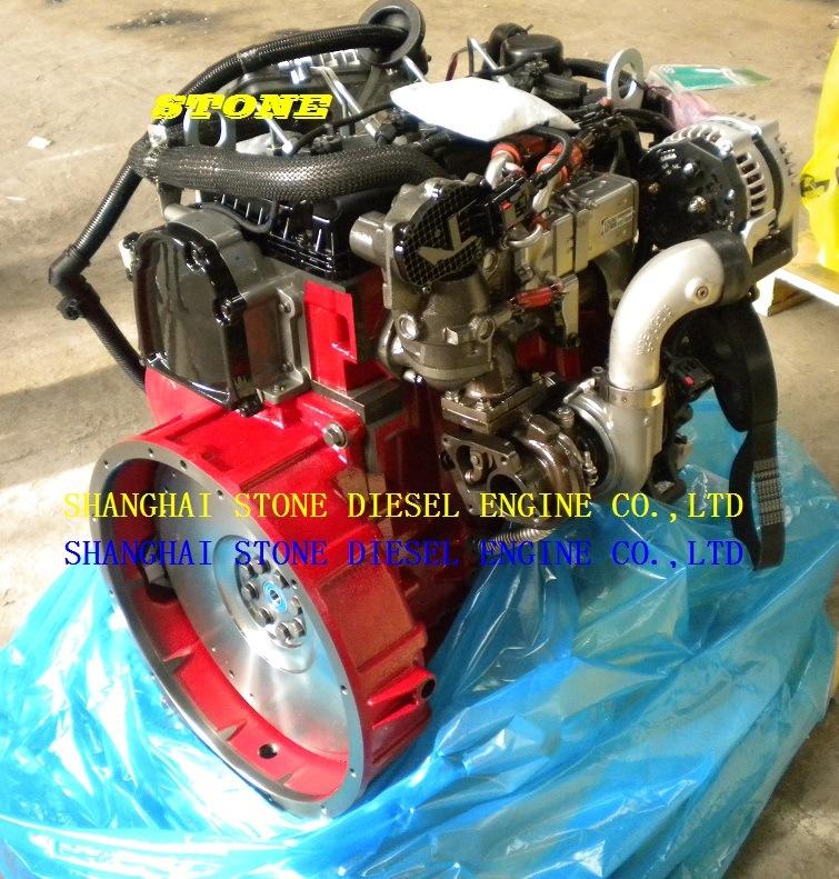 Cummins Engine Isf2.8 Diesel Engine