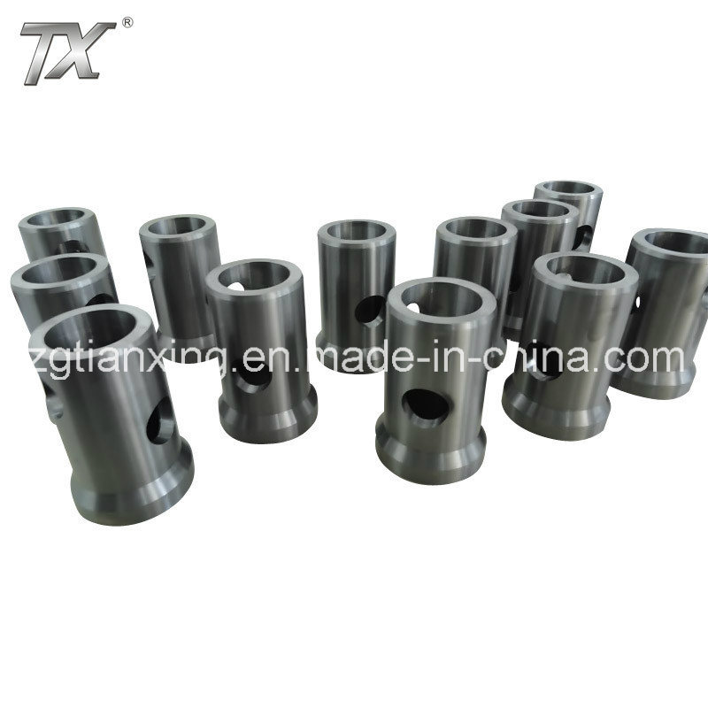 Tungsten Carbide High Resistant Mechanical Valve Parts