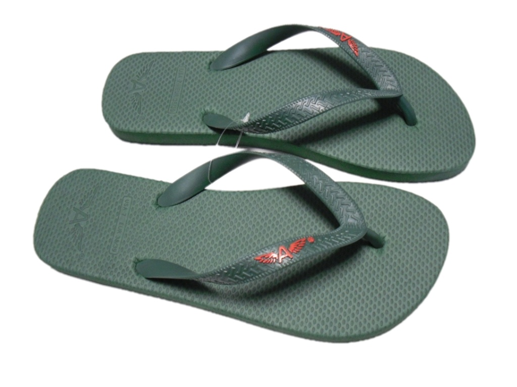 China Men Slipper PE Slippers (FZNYL-126) - China Men Slipper, Man Slipper