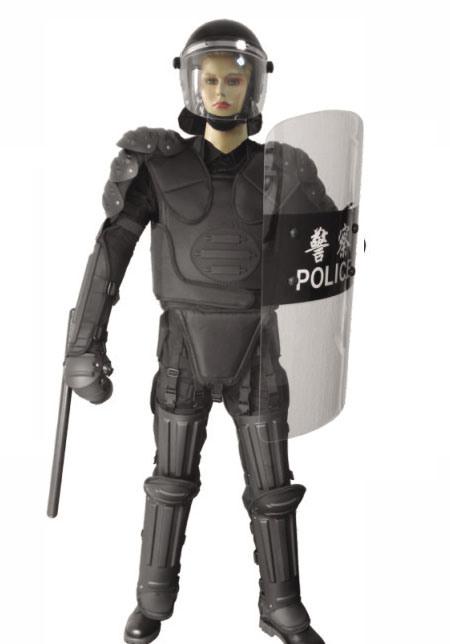 Bp-8 Anti Riot Suit/Anti Riot Gear