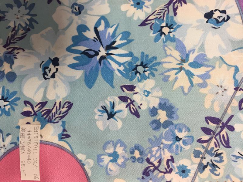 Printed Fabric-16