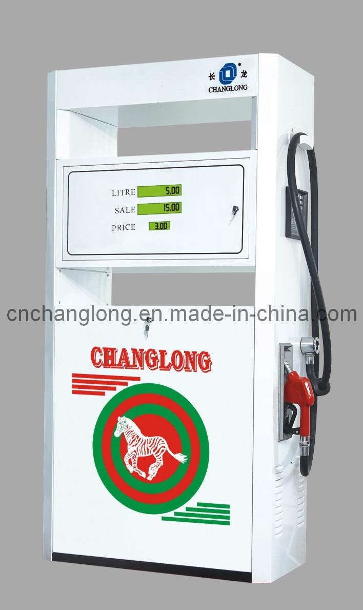 Fuel Dispenser (Single Nozzle)