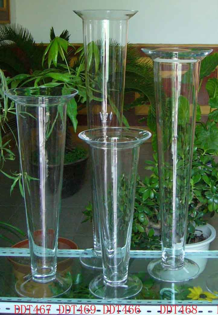 GLASS VASE CONTAINERS – Vases Sale