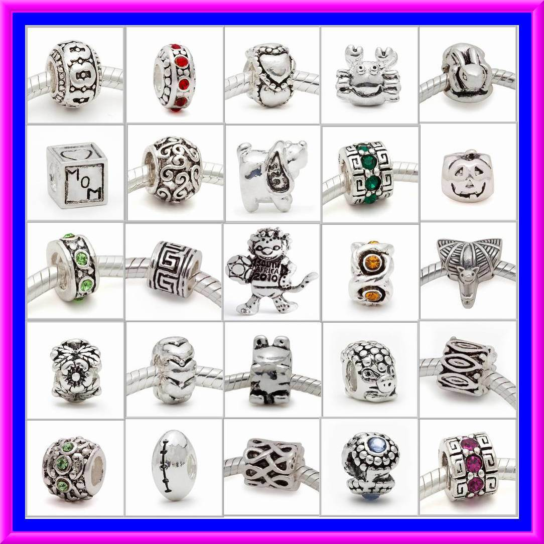 Charms Jewelry Chamilia Online Shop - UK