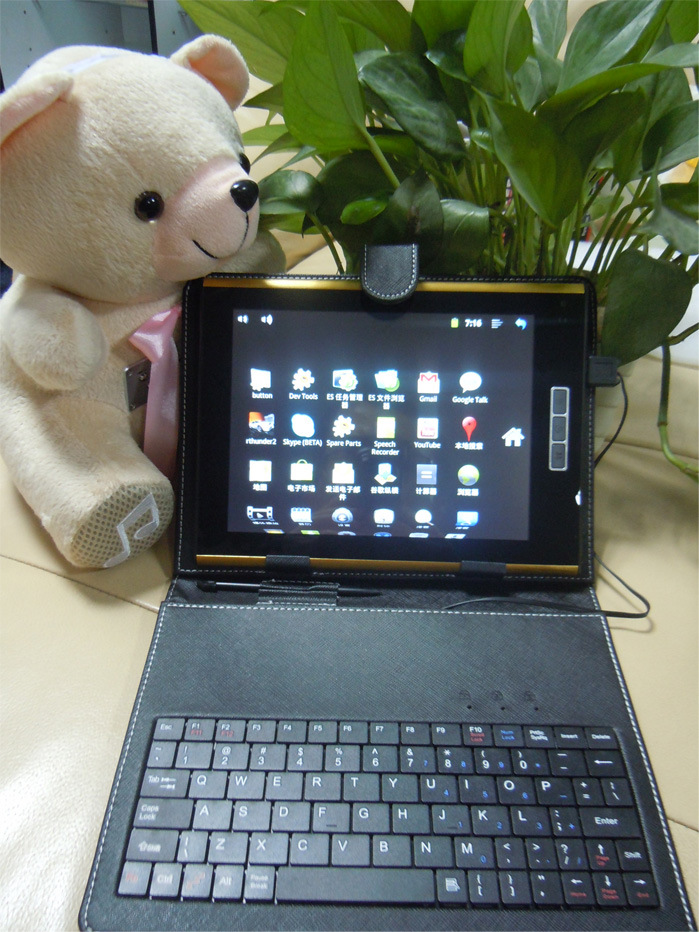 Manual For M9100 Tablet Pc