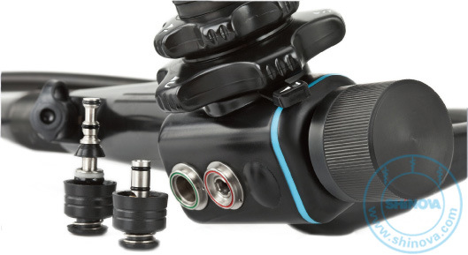 Portable Veterinary Gastroscope System (Gastrix 85V)