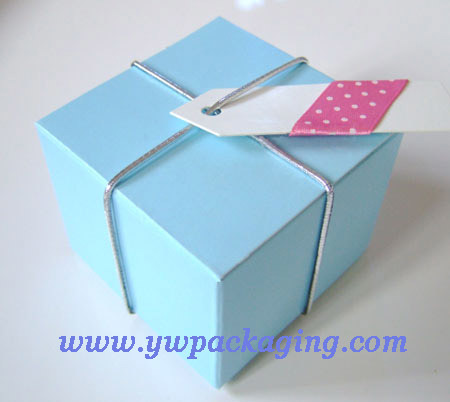 Wedding Gift Boxes WB010