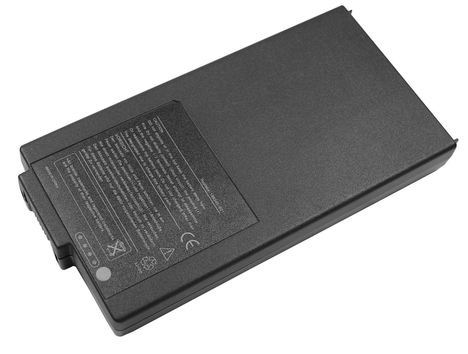21 battery hp compaq - photo #31