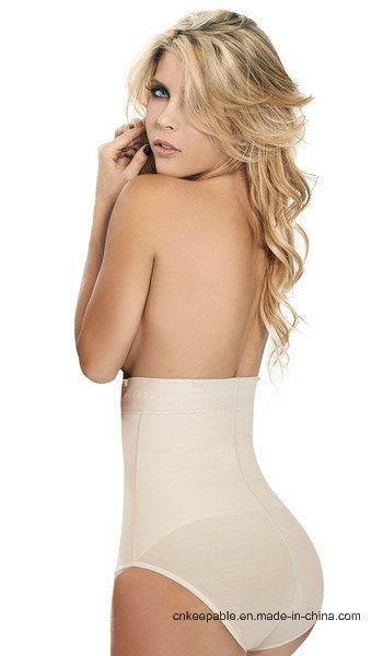 Sexy Women Rubber Body Slimming Corset Shapewear Bodysuit