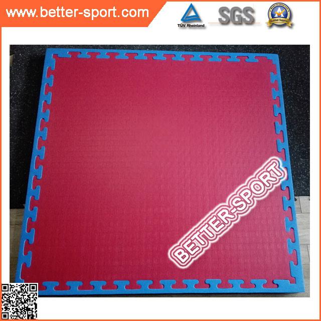EVA Tatami Mat, Used as Judo Mat, Aikido Mat with Ce