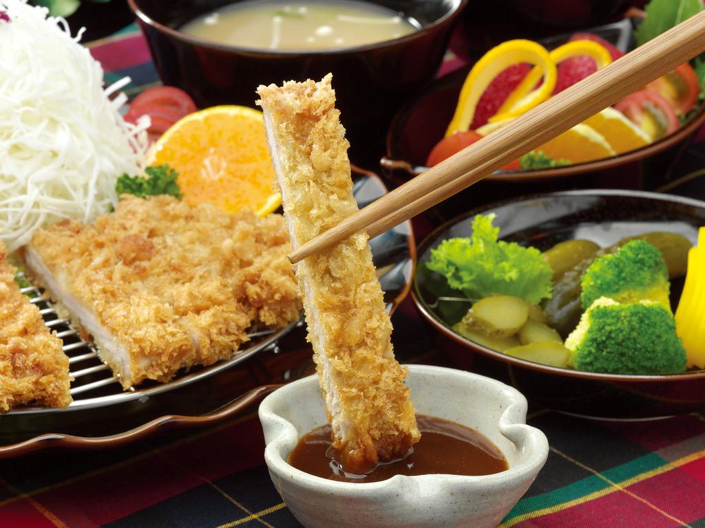Tassya Japanese Tonkatsu Sauce Seasoning Sauce