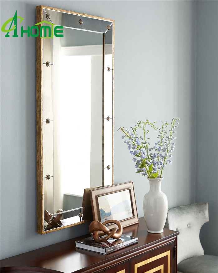 Fancy Living Room Wall Mirror for Home Decor