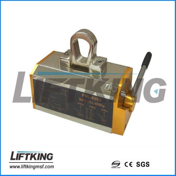 100kg 300kg Permanent Magnetic Lifter