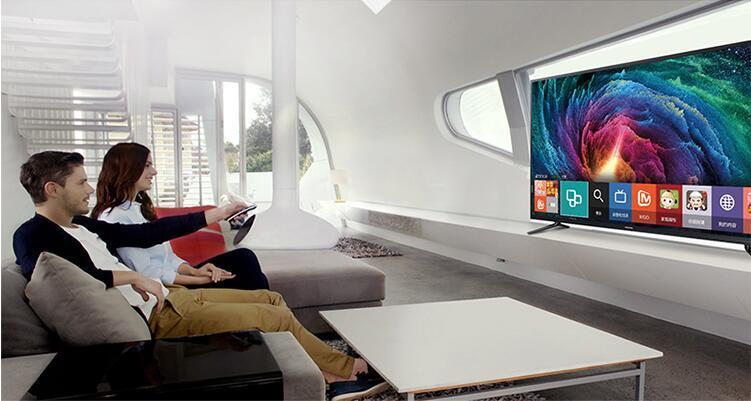 "50"" Smart FHD LED TV"