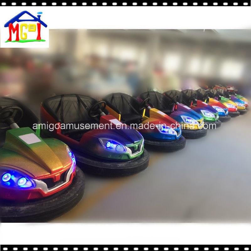 2017 Fiberglass Bumper Car for Racing and Bumping Fun