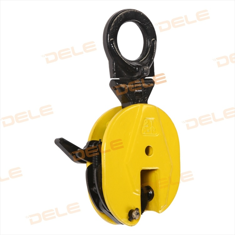 Lifting Multi-Function Clamp 0.5-5ton