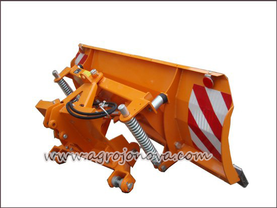 Tractor 3-Point Snow Blade Ce Sp