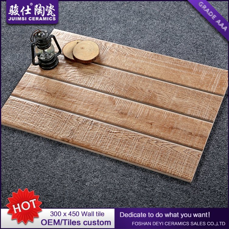 Foshan Waterproof 300X450 Inner Ceramic Wall Tile