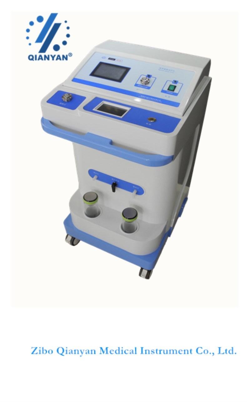 Upright Autohemotherapy Medical Ozone Generator