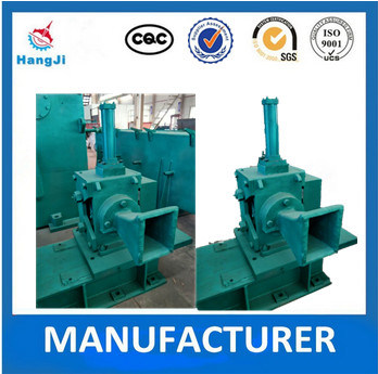 Flying Shear for Steel Rolling Mill Line