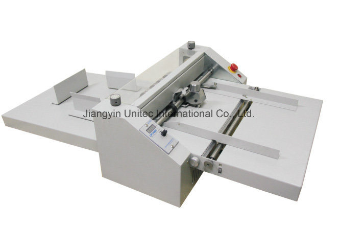 Automatic Feeder Creasing & Perforating Machine CPC480A