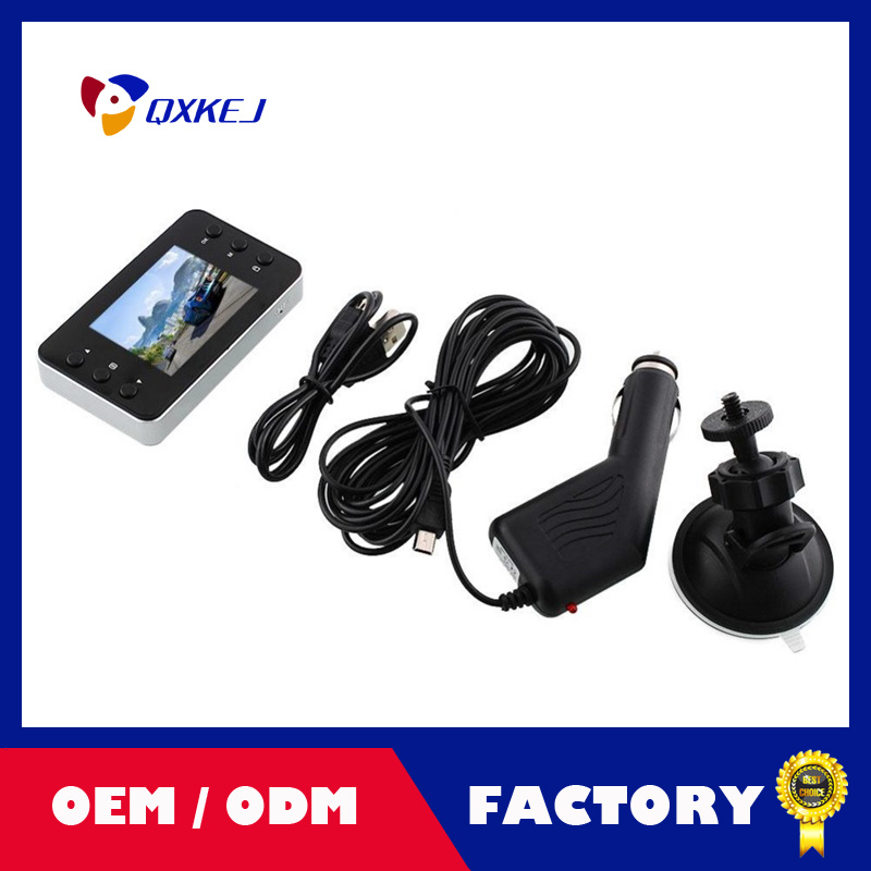 Digital Camera Wide Angle Full HD 1080P Car Camera Recorder of Registrator Night Vision G-Sensor HDMI Dash Cam Car Camera