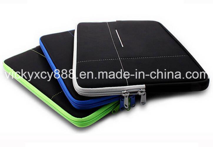 Shockproof Laptop Tablet iPad Computer Case Bag Holder Sleeve (CY6951)