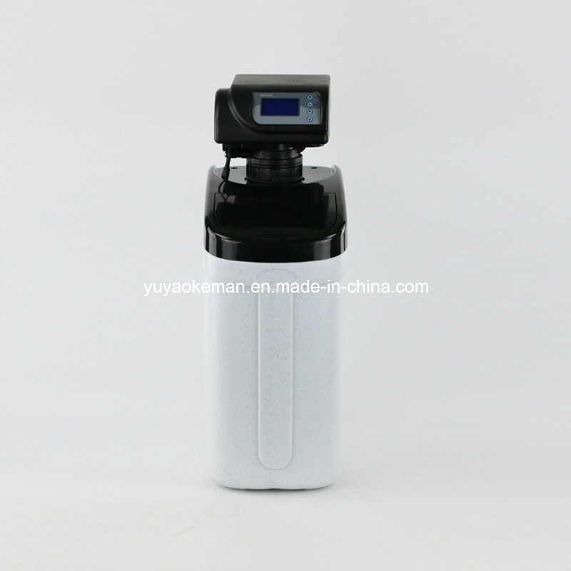Water Softener Machine with Resin Inside