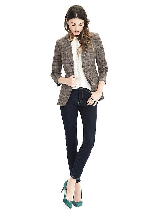 Women Business Suit for Office Lady Workwear