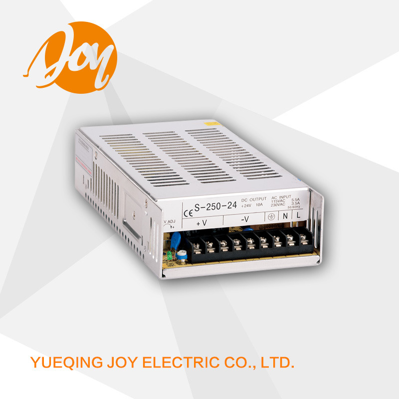 Switching Power Supply with Ce