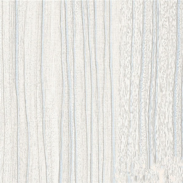 Stained Oak Strips Grain Base Paper for Furniture