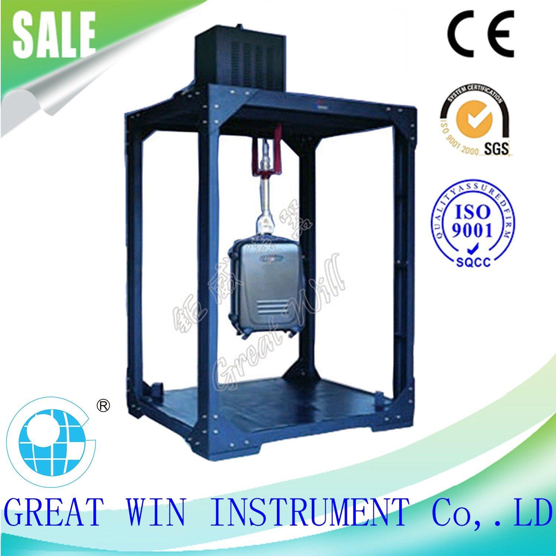 Suitcase Vibration Impact Testing Instrument (GW-220)