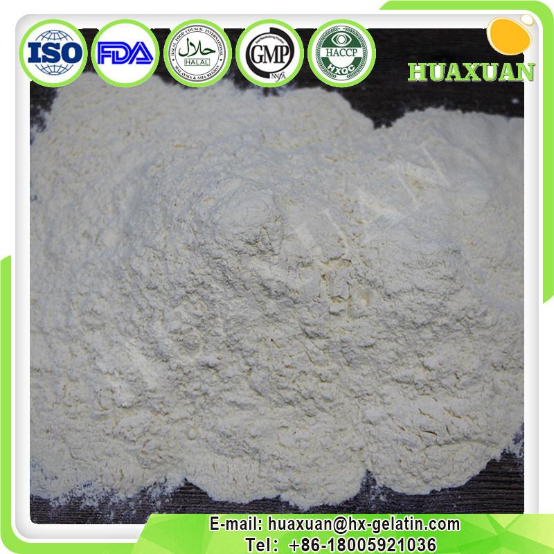 Wholesale Good Quality Hydrolyzed Collagen