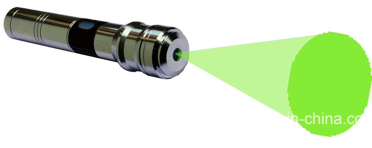 Danpon Adjustable Water Proofed Laser Pointer