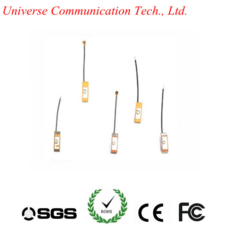 GPS Internal Pact Antenna for Navigation (18X18X4mm) GPS Antenna