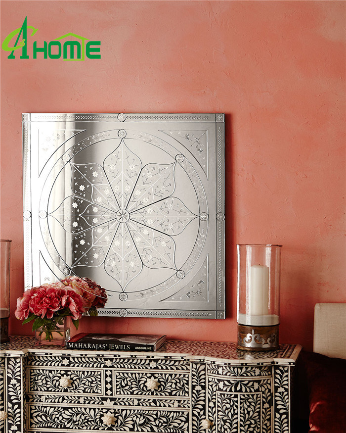 100% Warranty Customization Large Venetian Wall Mirror Sales