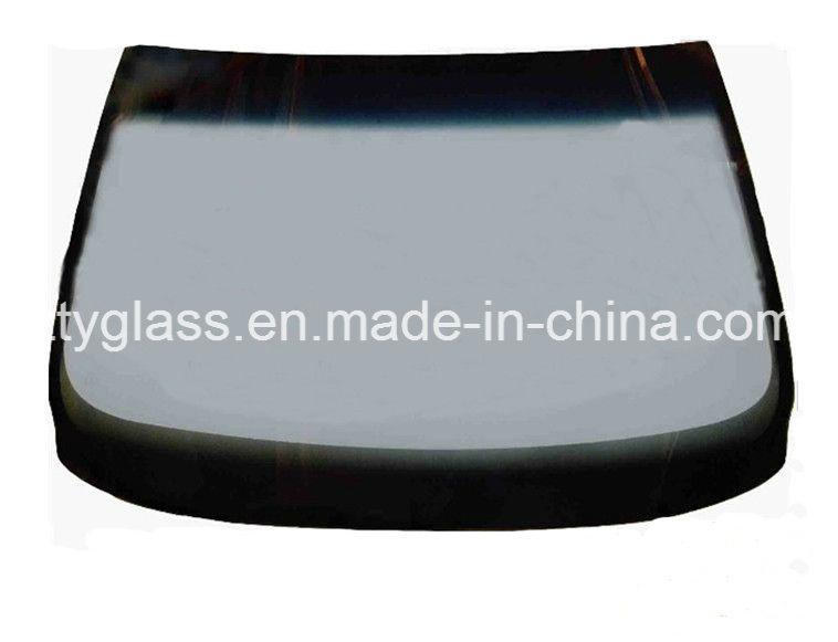 Auto Glass Laminated Front Windshield for Dae Woo Matiz
