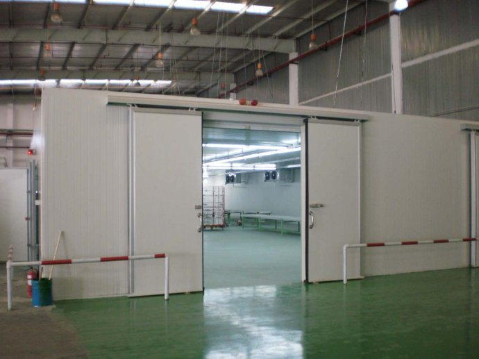 Refrigeration Unit/System for Cold Room Warehouse
