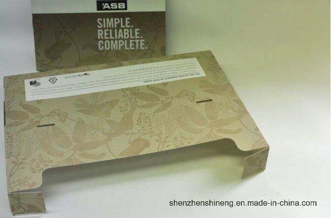 Acid Free Stone Paper Rbd200-400um (Rich Mineral Board Double Coated)