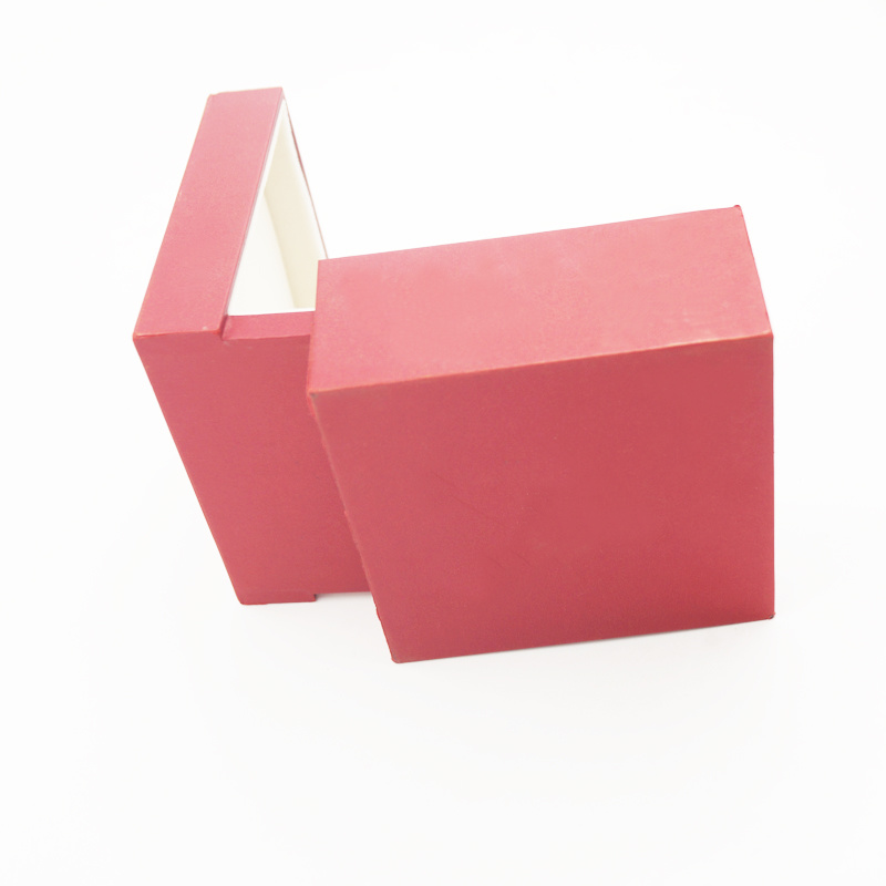 Customized Custom Unique Bracelet Gift Packaging Box (J115-C)